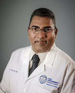 Samuel Murala, MD