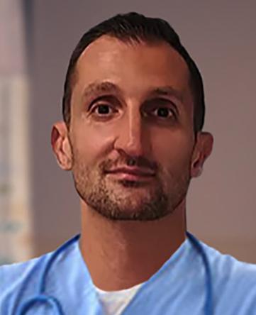 Radomir Kosanovic, MD