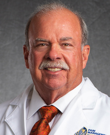 Riley D. Love, MD