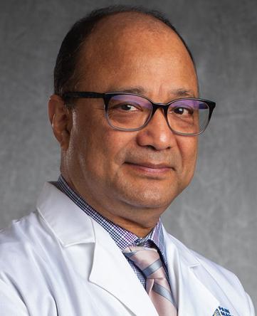 Yogesh B. Malla, MD