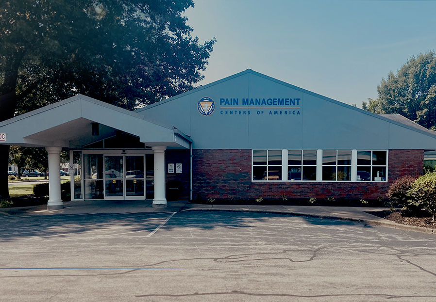 Pain Management Centers of America   Evansville, IN