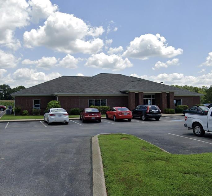Pain Management Center   Hopkinsville, KY