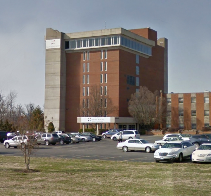 Pain Management Center   Madisonville, KY