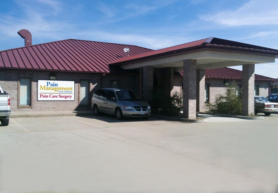 Pain Management Center   Marion, IL