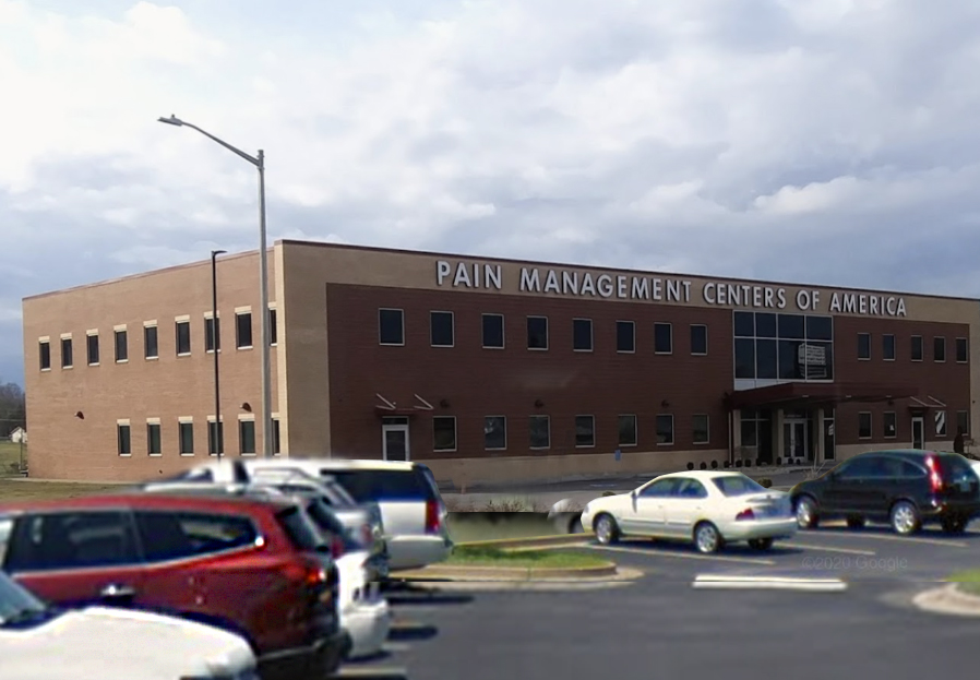 Pain Management Center   Paducah, KY