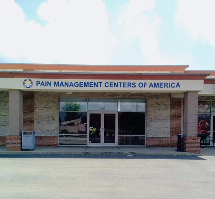 Pain Management Center   Owensboro, KY